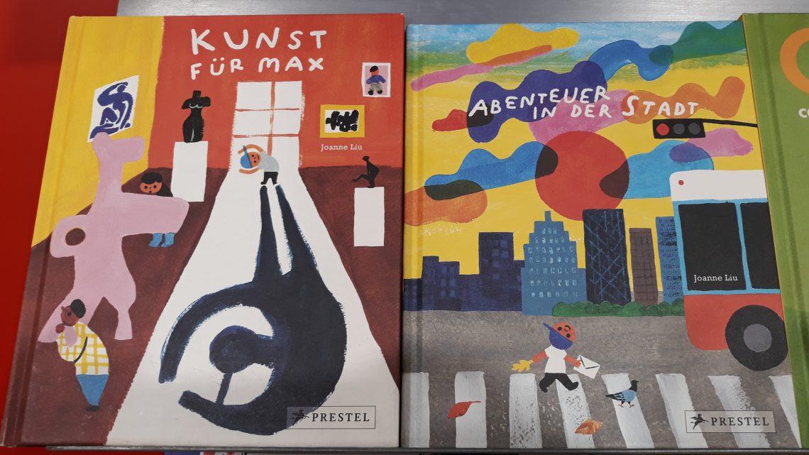La mia Bologna Children's Book Fair – le novità internazionali sugli albi illustrati d'arte